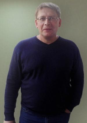 Чухланцев Владимир Павлович